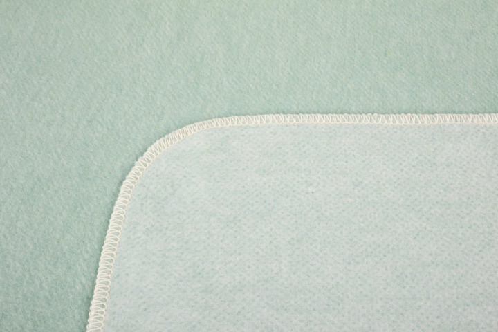 Koc Biederlack Lovely & Sweet Alpaca Mint